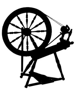 NCS Spinning Wheel