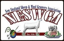 New England Sheep and Wool Growers Association Logo