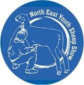 North East Youth Sheep Show Logo