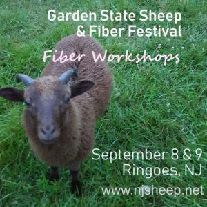 Fiber Workshops Promo Pic